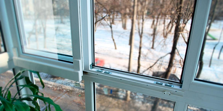 Сдвижные окна на балкон цена.